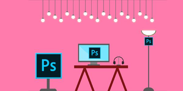 Adobe Photoshop CC 基礎コース