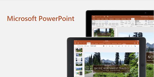 Microsoft PowerPoint 基礎コース