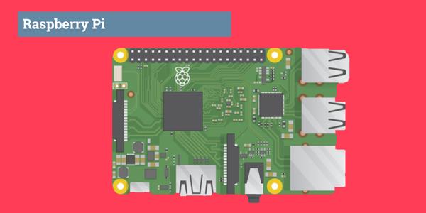 Raspberry PI 電子工作コース